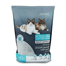 So Phresh Gel-Lock Odor Control Clumping Paper Multi-Cat Lit