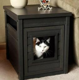 New Age Pet, Habitat N'Home Eco Flex Litter Loo Box Standa