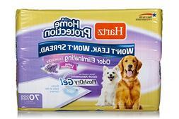 Hartz Home Protection Lavender Scented Odor Eliminating Gel