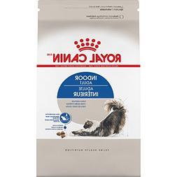 Royal Canin Indoor Adult Dry Cat Food 7 lb