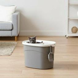 IRIS USA, Inc. Standard Litter Box