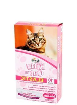 Alfapet KITTY CAT 10 PREMIUM ELASTIC CAT PAN LINERS Litter B