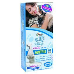 Alfapet KITTY CAT 10 PREMIUM SIFTING CAT PAN LINERS Litter B