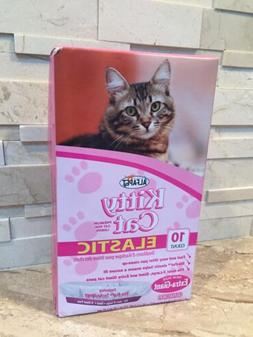 ALFAPET KITTY CAT ELASTIC EXTRA GIANT CAT PAN LINERS