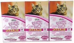 Alfapet Kitty Cat Extra-giant Elastic Sta-put Litter Box Lin