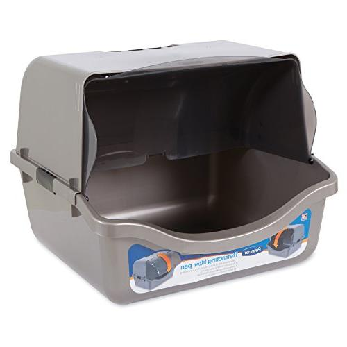 Petmate 22793 Retracting Pan,