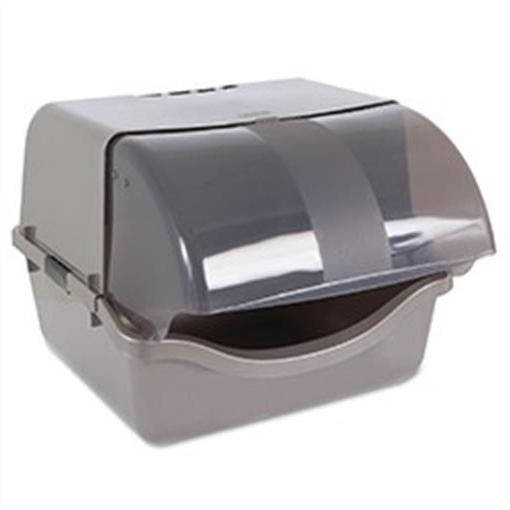 22793 retracting litter pan