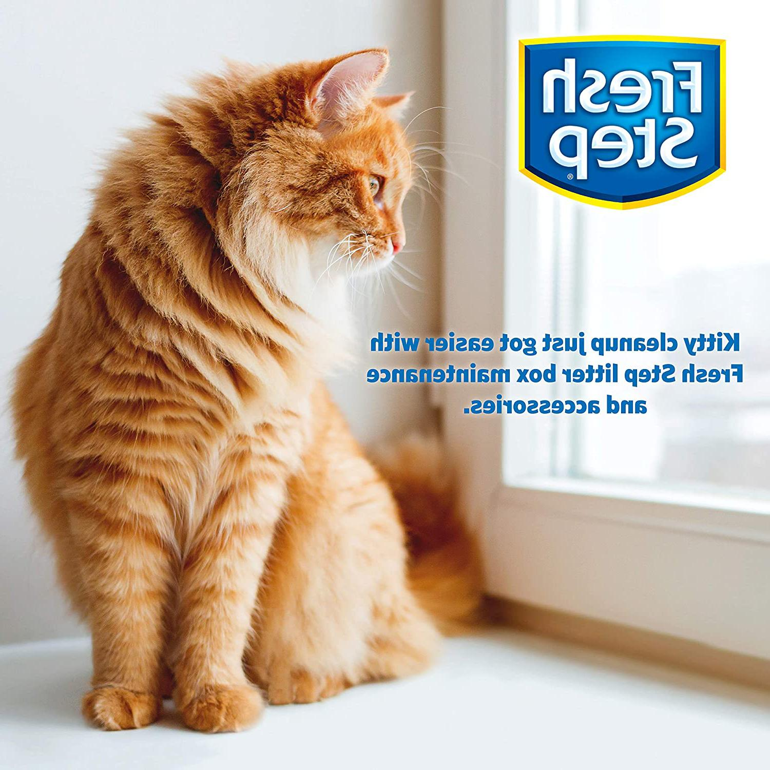 4-in-1 For Remove Cat Litter Cleaner