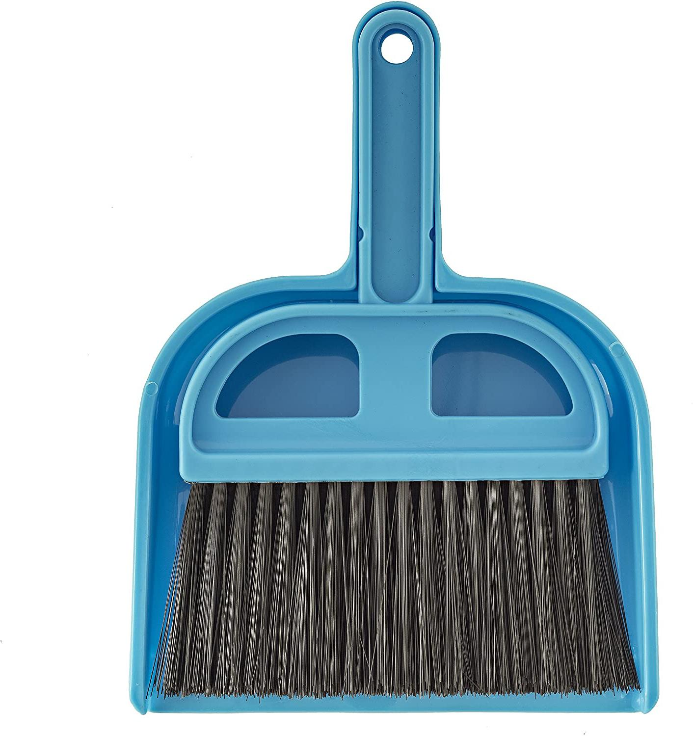 4-in-1 Cleanup For Litter