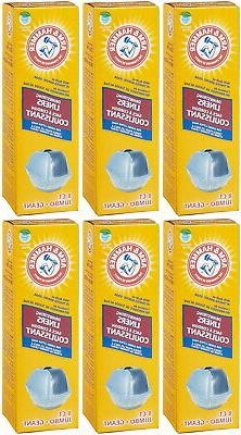 Arm & Hammer Drawstring Hi Back Litter Liners Jumbo 48 ct