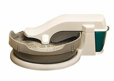 Automatic Litter Box Clumping Simply Clean
