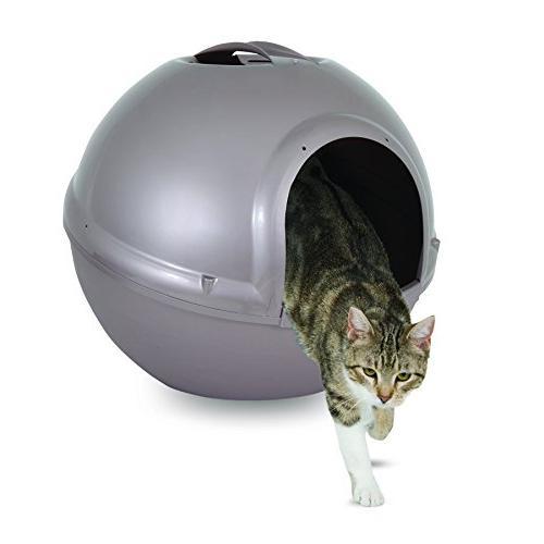 Petmate Inc-Petmate Dome- Pearl