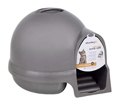 Petmate Booda Dome Clean Step Litter 3 Colors