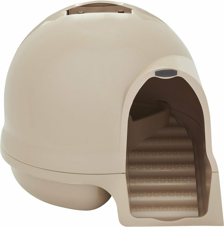 Booda Dome Litter Box,