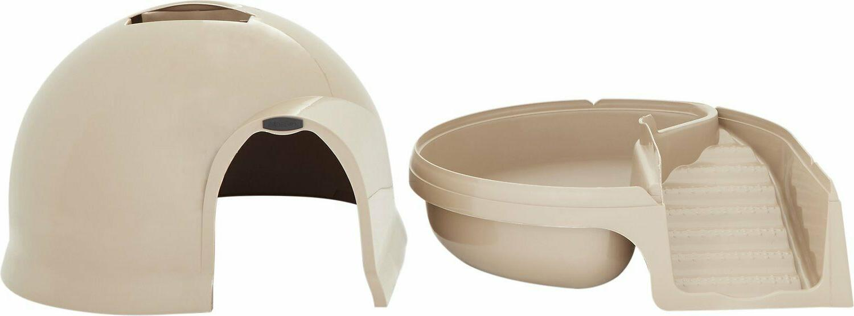 Booda Dome Box, Titanium FREE SHIPPING