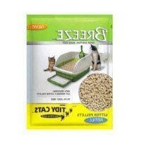 BREEZE Cat Refill Litter Pellets 3.5 lbs