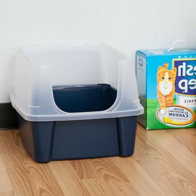 Cat Litter Cats Pets Deodorizer