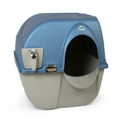 Cat Litter Omega Paw Premium