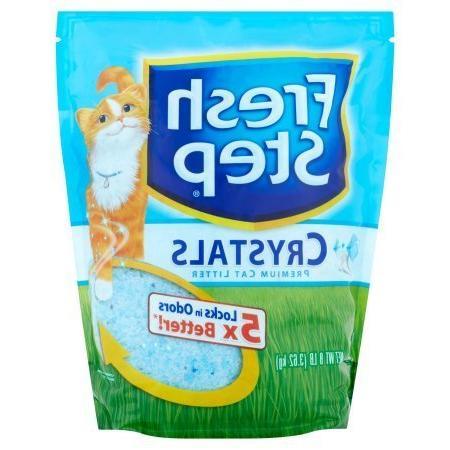 cat litter lightweight 10 day