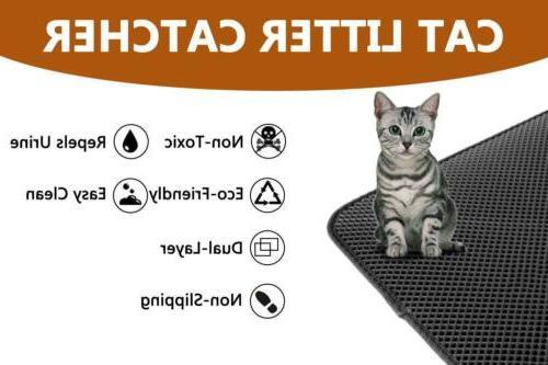 Cat Mat - Double Layer Pad Foldable EVA Foam Rubber