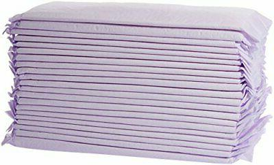 cat litter pads unscented 40 count