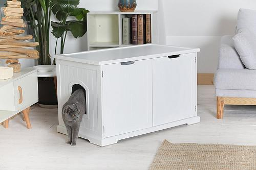 Cat's Litter Large Cover Furniture