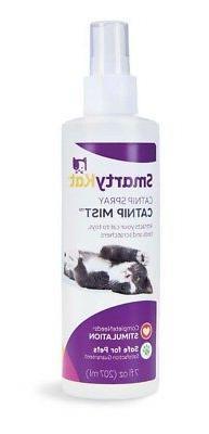 SmartyKat Catnip Mist Catnip Spray, 7 fl oz
