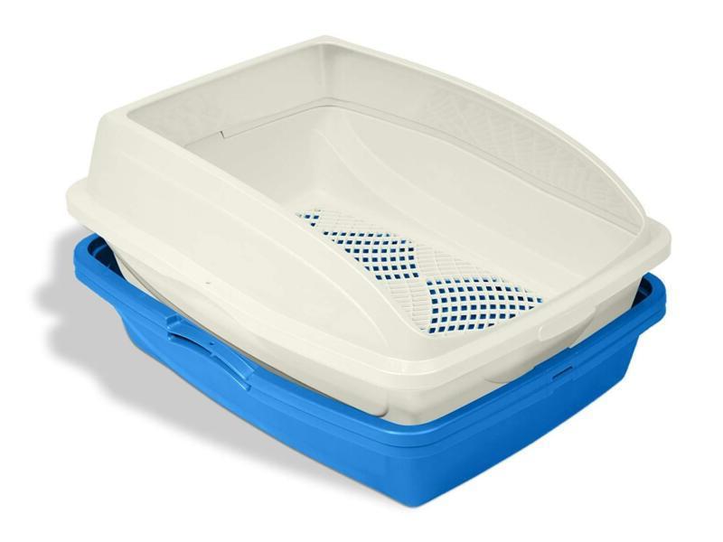 cp5 sifting cat pan litter box