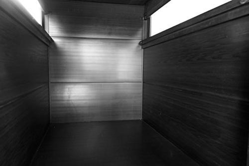 ecoFlex Loo, Box Table