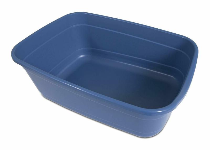 Extra Large Box Back Pan Jumbo