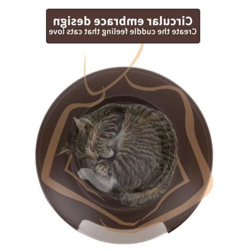 Extra Large Hidden Cat Litter Cave House Decorative Plant