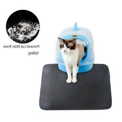 Pet Cat Mat Trapper Foldable Pad US