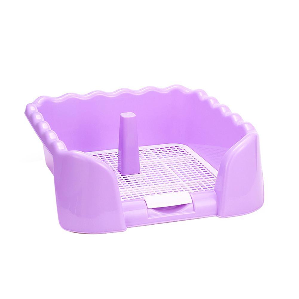 <font><b>40</b></font># Pet Portable Toilet Tray For Small Pet