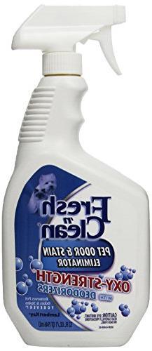 Lambert Kay Fresh 'N Clean Oxy-Strength Pet Odor and Stain E