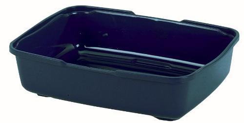 goa 2 cat litter pan