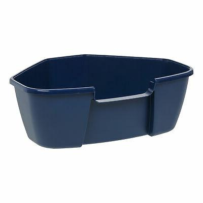 iris usa inc corner litter box