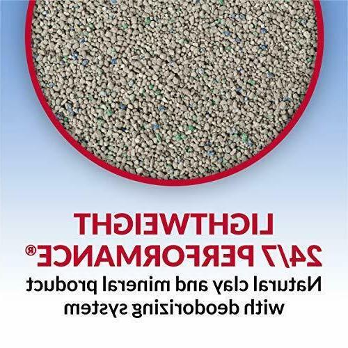 Purina Tidy 24/7 Cat Litter 17