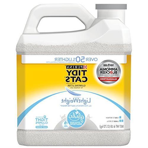 lightweight glade tough odor solutions