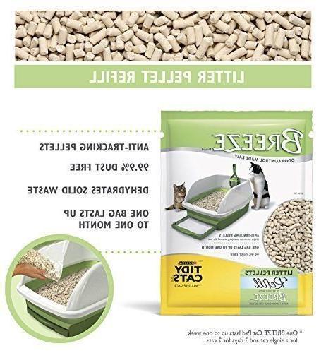 Hot Boxes Litter Kit 1 Kit, New