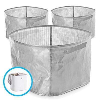 Modkat Litter Box Liner Refills 3-Pack