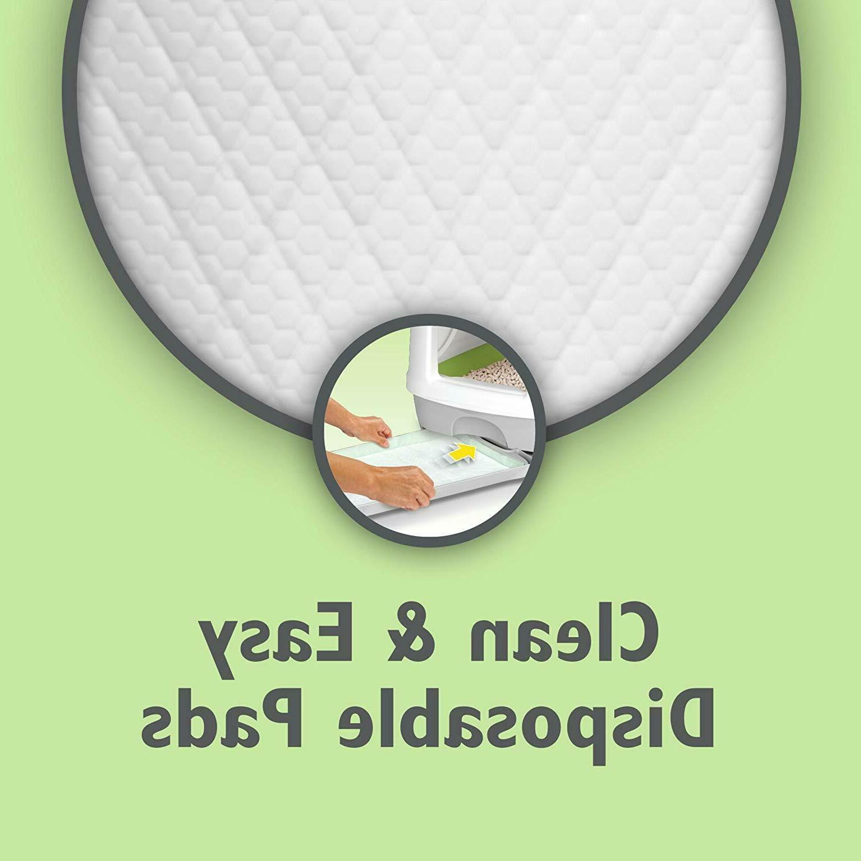 Litter Pad Refills