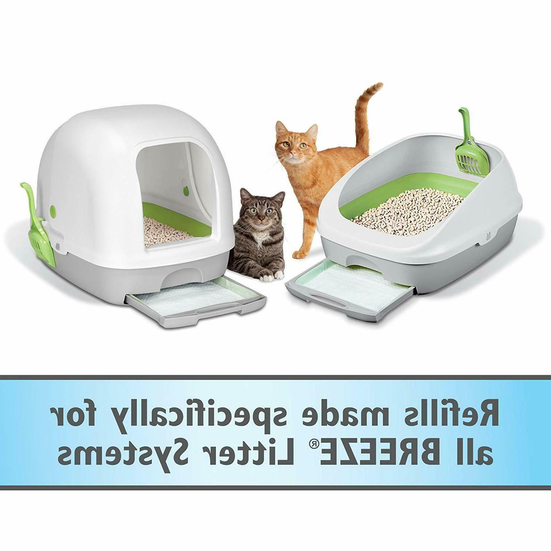 Litter Cat Pad Refills