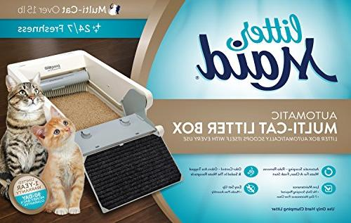 Littermaid Litter Box