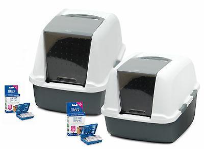 Catit Blue Litter Jumbo