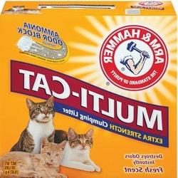 20LB Multi Cat Litter