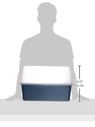IRIS Box without Scoop, Navy