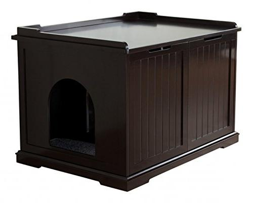 Trixie Products Pet House and Litter
