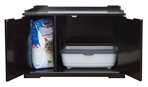 Trixie Pet House X-Large Litter Box,
