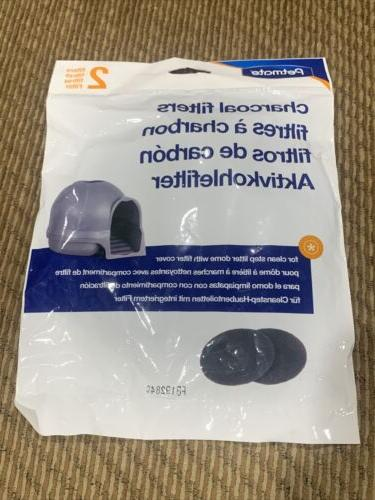 petmate cleanstep filters