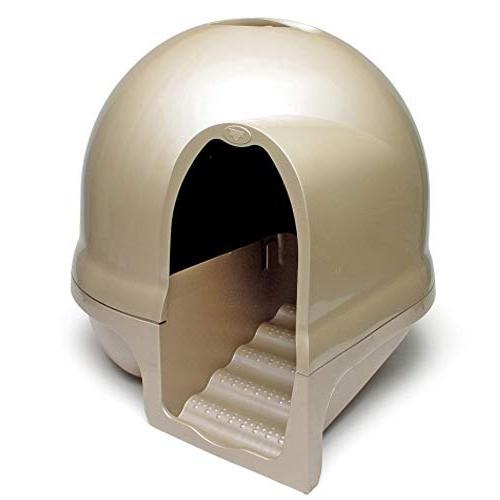 Petmate Booda Dome Step 3
